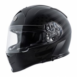 Torc T-14 Black Flag Helmet