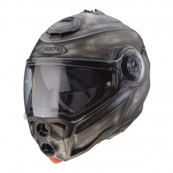 Caberg Droid Iron Handmade Finishing Helmet