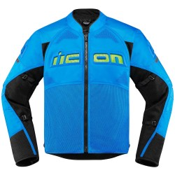 Icon Contra 2 Jacket (BLUE)