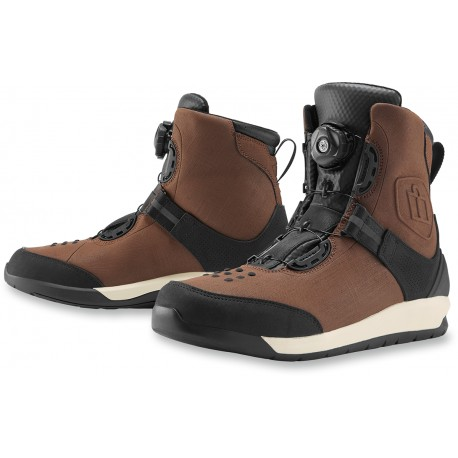 Icon Patrol 2 Boots (Brown)