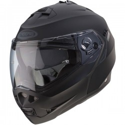 CABERG DUKE II MATT FLIP-UP HELMET