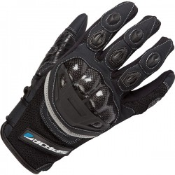 Spada MX Air Gloves - Black
