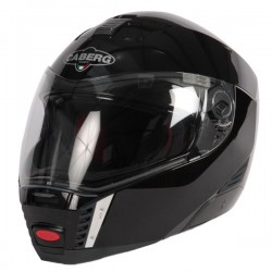 Caberg Sintesi - Gloss Black