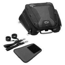 Saddlemen Sport Tunnel Bag (Wide)