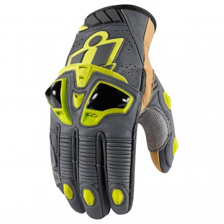 Icon hypersport  pro short gloves