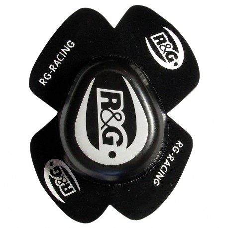 R&G Racing Aero Knee Sliders