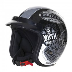 STEALTH OLD SCHOOL MONO HELMET