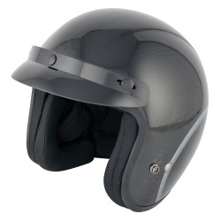 STEALTH FIBREGLASS SPEEDO HELMET