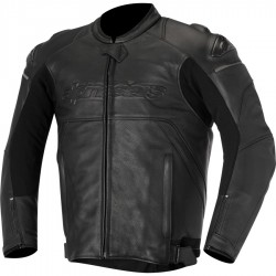 Alpinestars Hades leather jacket