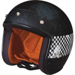 Z1R Checker Helmet