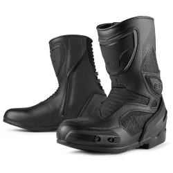 Icon overlord boot