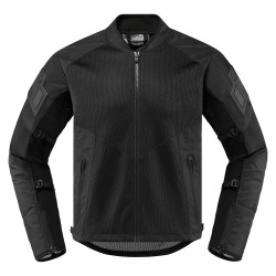 Icon Mesh AF Jacket (BLACK)