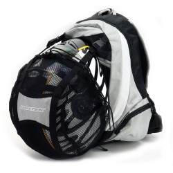 BikeTek Helmet Backpack