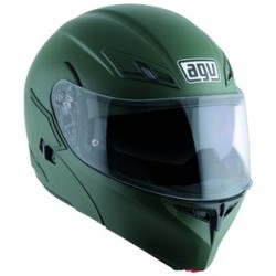 AGV Numo EVO ST MATT MILITARY GREEN