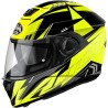 AIROH STORM BATTLE GLOSS HELMET
