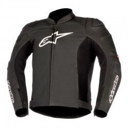 ALPINESTARS SP-1 AIRFLOW LEATHER JACKET